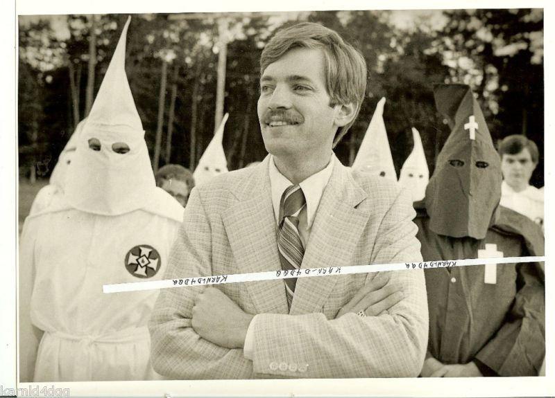 David Duke GOP