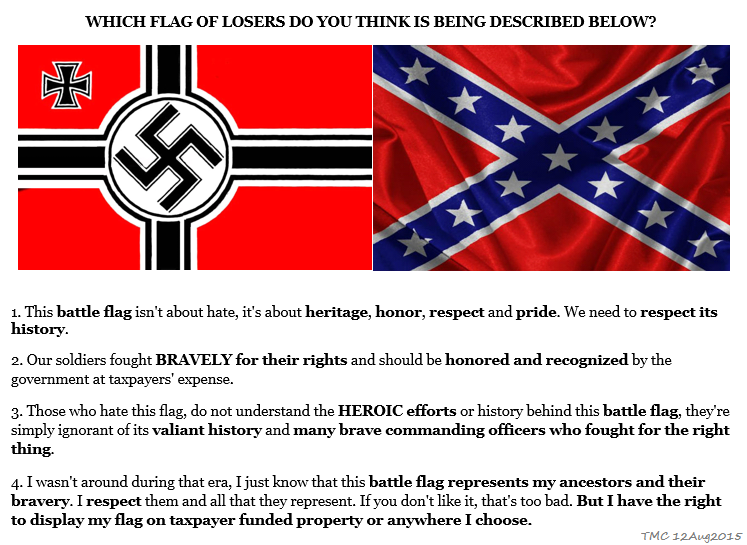 confederates are not heroes nor brave men but the worst of any